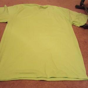 port and company Shirts - MT DEW TSHIRT